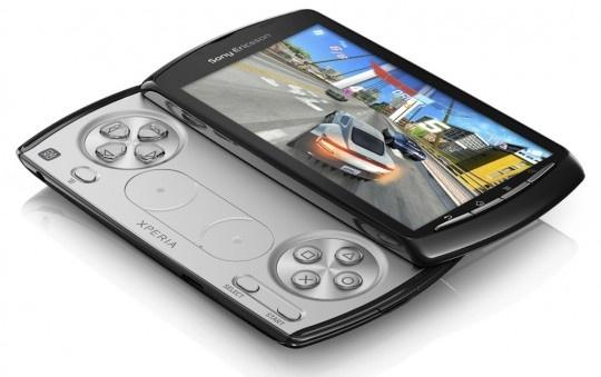 Felemás értékeléseket kap a Sony Xperia Play