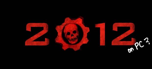 Gears of War 3 - 2012-ben PC-re is?