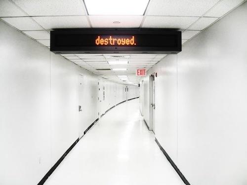 Új Moby klip; májusra várható a Destroyed lemez