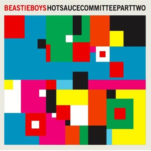 Beastie Boys: kisfilm készült az új album kapcsán