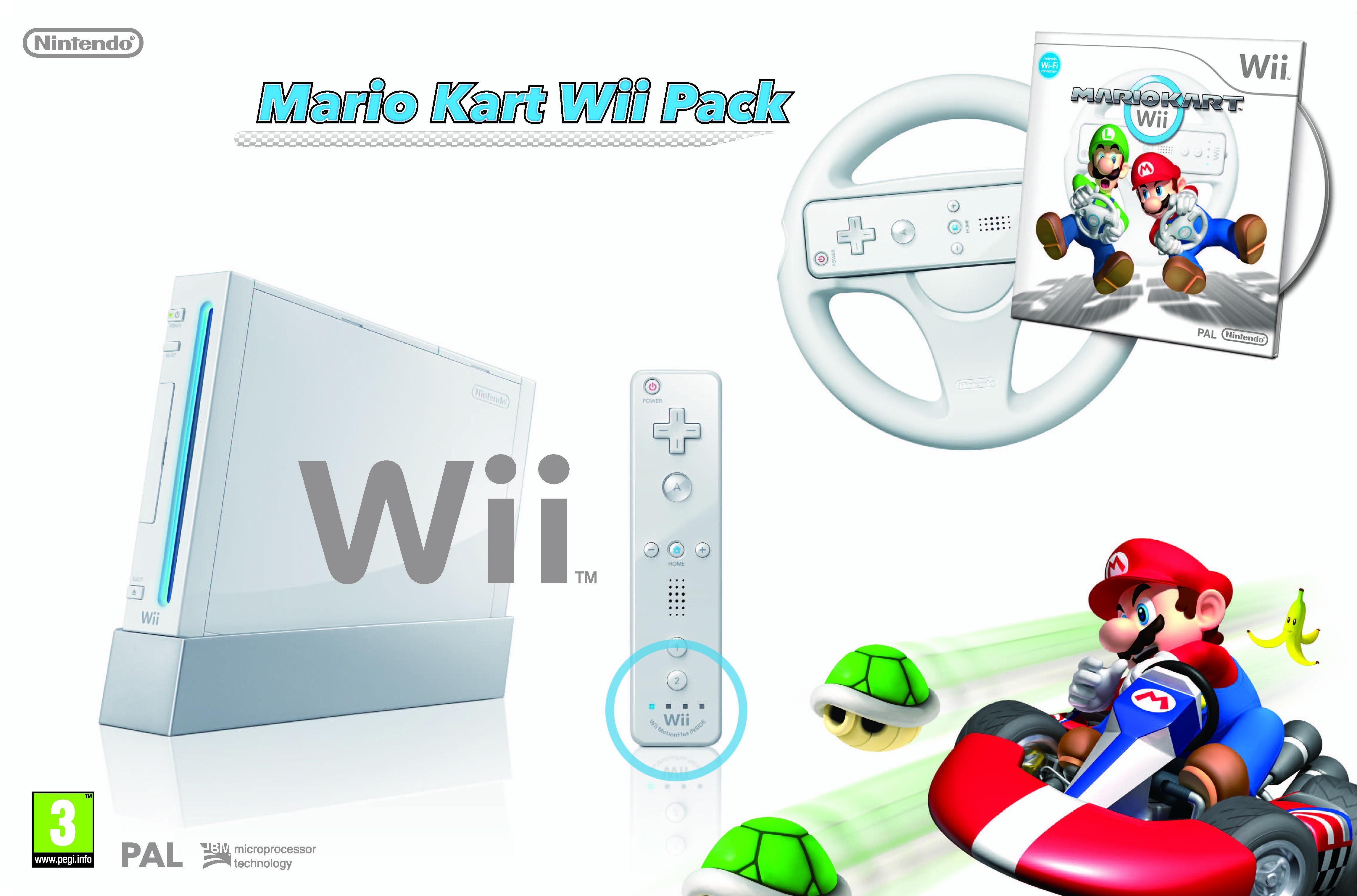 Csökken a Wii ára