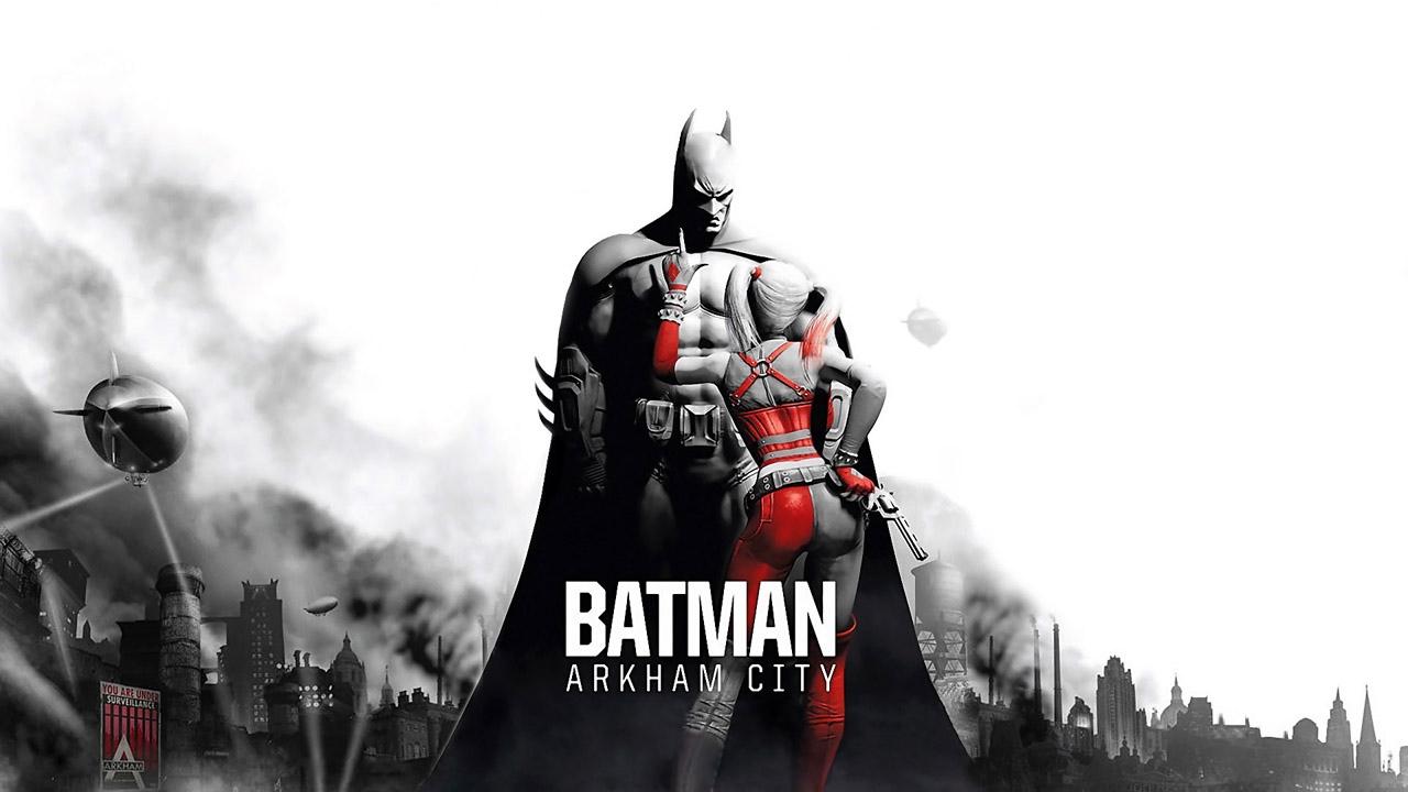 Batman: Arkham City - hosszú játékidő