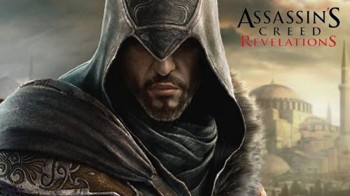 Assassin's Creed: Revelations - bemutatták a szereplőket