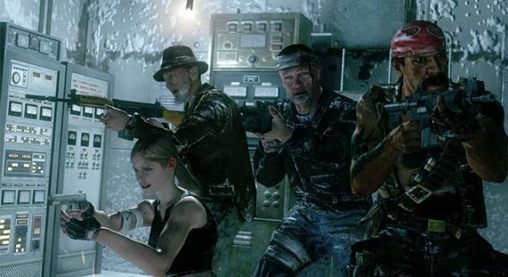 Call of Duty: Black Ops - dupla XP hétvége Playstationön