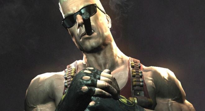 Duke Nukem Forever - végre elkészült!