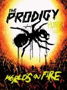 Megjelent a The Prodigy első koncertfilmje