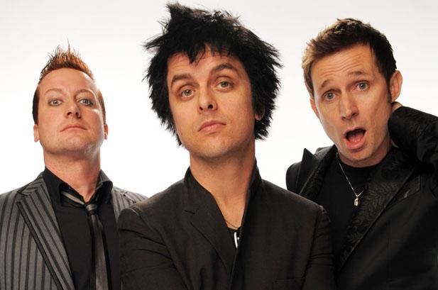 Új számokon dolgozik a Green Day