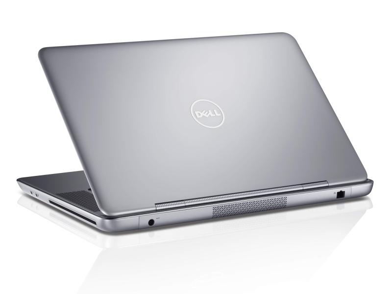 Dell XPS 15z - szupervékony notebook