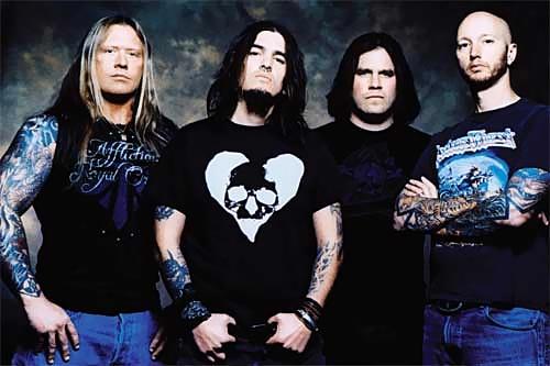Új Machine Head album szeptemberben