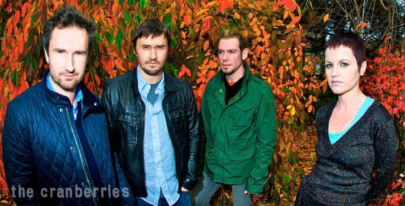Új The Cranberries album ősszel