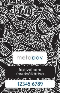 Fesztiválkártyával lehet csak fizetni a Sziget nyári fesztiváljain
