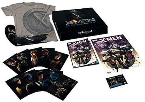 X-Men: Az elsők - DVD kiadás