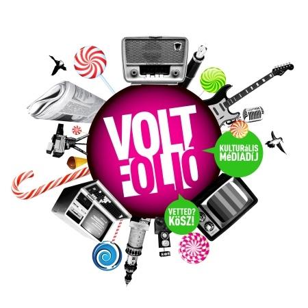 Átadták a VOLTfolió Kulturális Médiadíjat