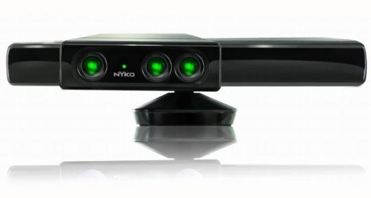 Nyko Zoom - Kinect a félszobába