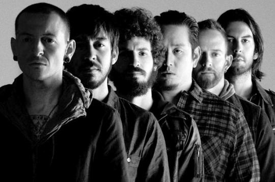 Új Linkin Park album jövőre
