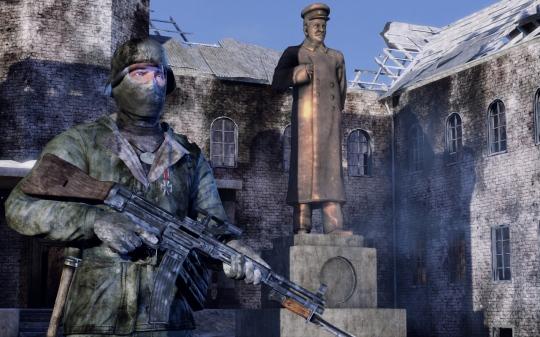 Red Orchestra 2: Heroes of Stalingrad - 3 új térkép