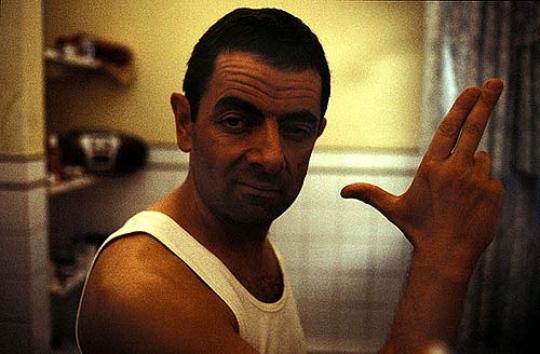 Mr. Beannek annyi