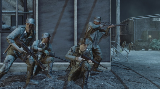 Red Orchestra 2: Heroes of Stalingrad - közeleg a megjelenés