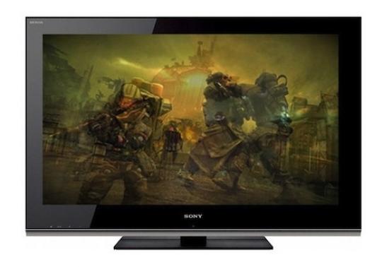 Sony Dual View tévé 3D-s és kétszemélyes játékokhoz