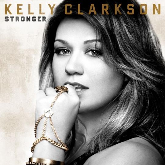 Kelly Clarkson: Stronger nagylemez