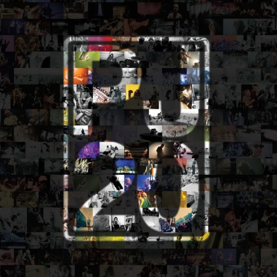 Pearl Jam Twenty - októberben DVD-n