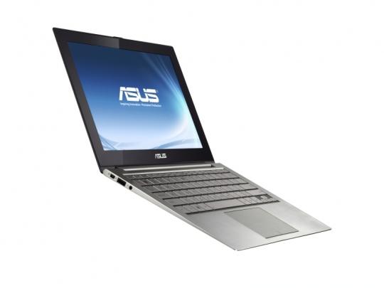 ASUS ZENBOOK ultra-hordozható notebook