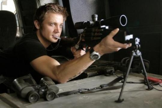 Szigorúan titkos a negyedik Bourne-film