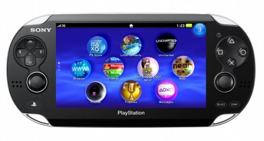 Európába érkezik a Playstation Vita