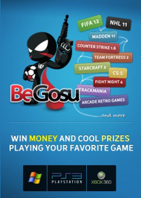 5000 euró összdíjazású FIFA 12 verseny indul a BeGosu.comon