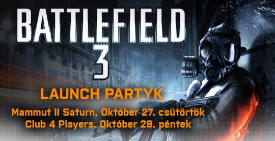 Battlefield 3 premierbulik