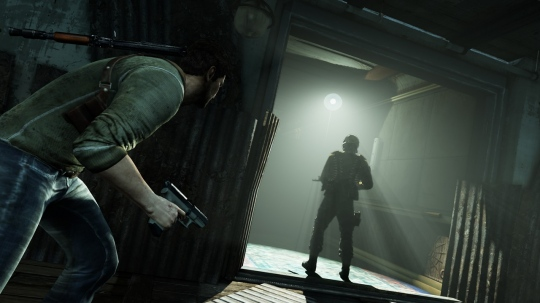 Uncharted 3 - patch közeleg