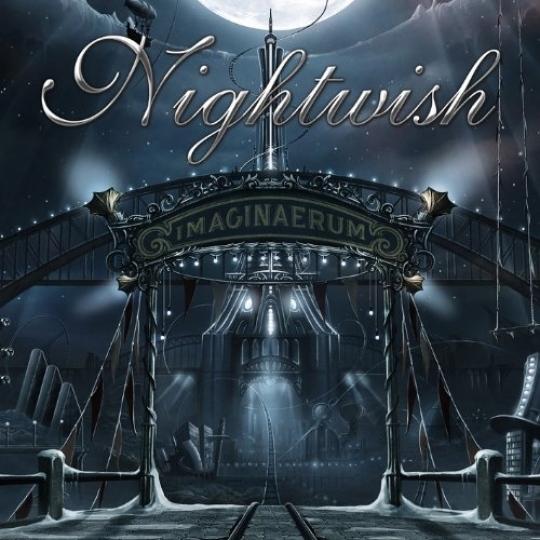 Imaginaerum - új Nightwish lemez érkezik