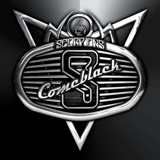 Scorpions: Comeblack - újrahangszerelt számok és feldolgozások