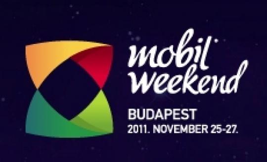 Mobil/Gamer Weekend a VAM Design Centerben