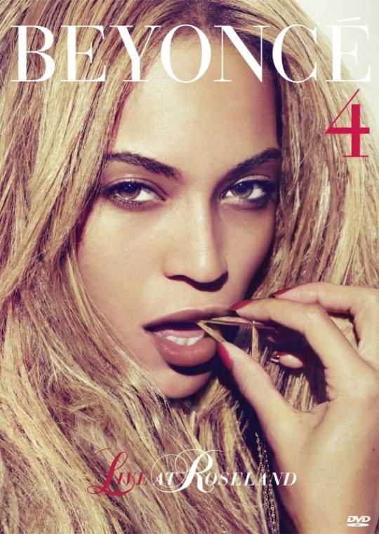 Beyoncé: Live at Roseland koncertfelvétel