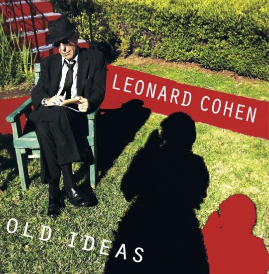 Új Leonard Cohen album érkezik januárban