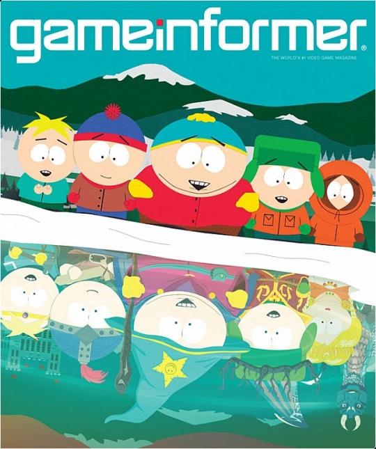 South Park RPG érkezik