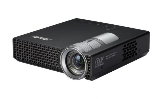 ASUS P1 hordozható LED projektor