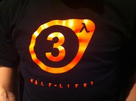 Messze még a Half Life 3