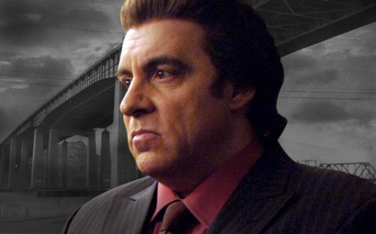 Lilyhammer - a Sopranos sztárjával