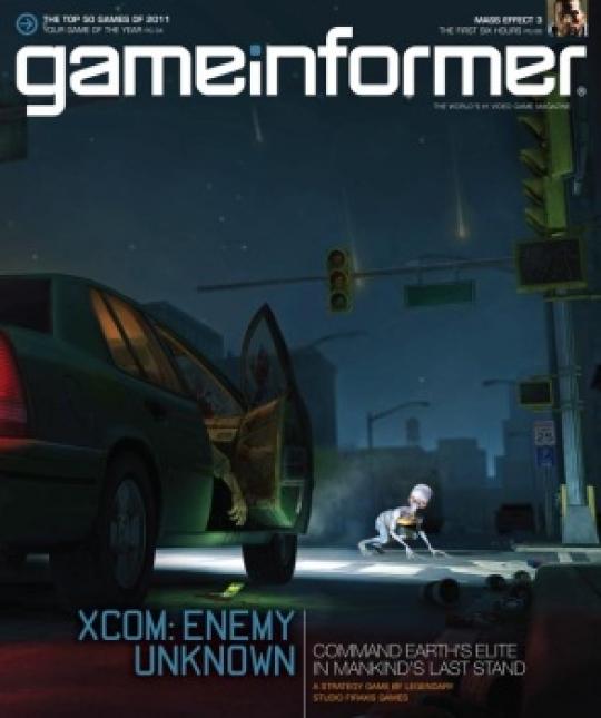 X-Com: Enemy Unknown - érkezik a tényleges remake