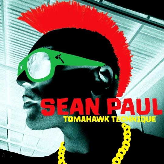 A hónap végén érkezik Sean Paul új albuma