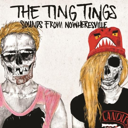 Február 27-én érkezik a The Ting Tings új albuma