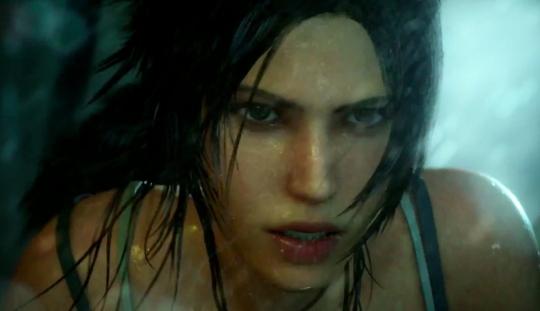 Tomb Raider - remekül halad a fejlesztés