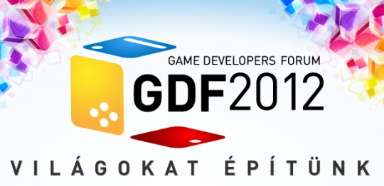 Február 8-án Game Developers Forum 2012