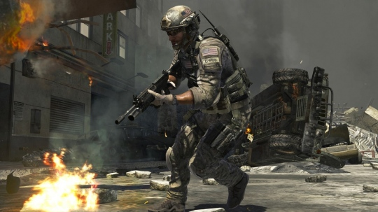 Activision: 1 milliárdos nyereség tavaly, új Call of Duty idén