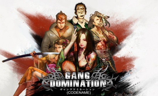 Gang Domination - új játék a Gamelofttól