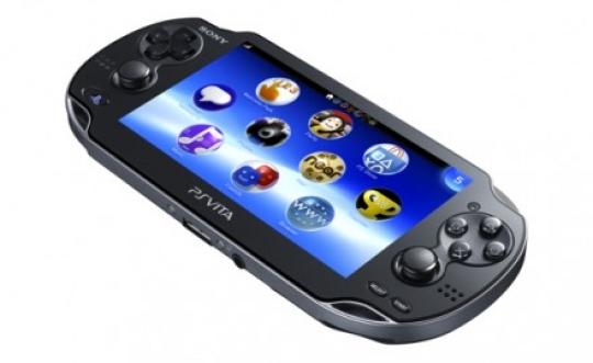 Megérkezett a PlayStation Vita