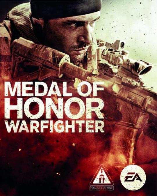 Medal of Honor: Warfighter bejelentés