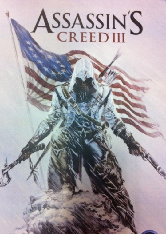 Assassin's Creed 3 - egyre biztosabb az amerikai helyszín